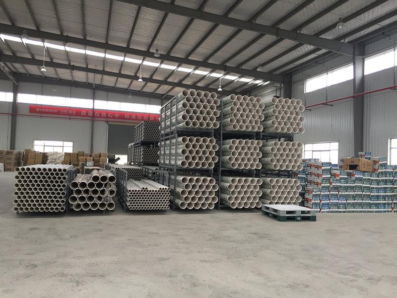 陕西pvc排水管厂家