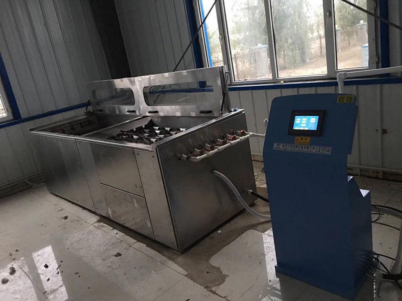 陕西pe-rt地暖管厂家