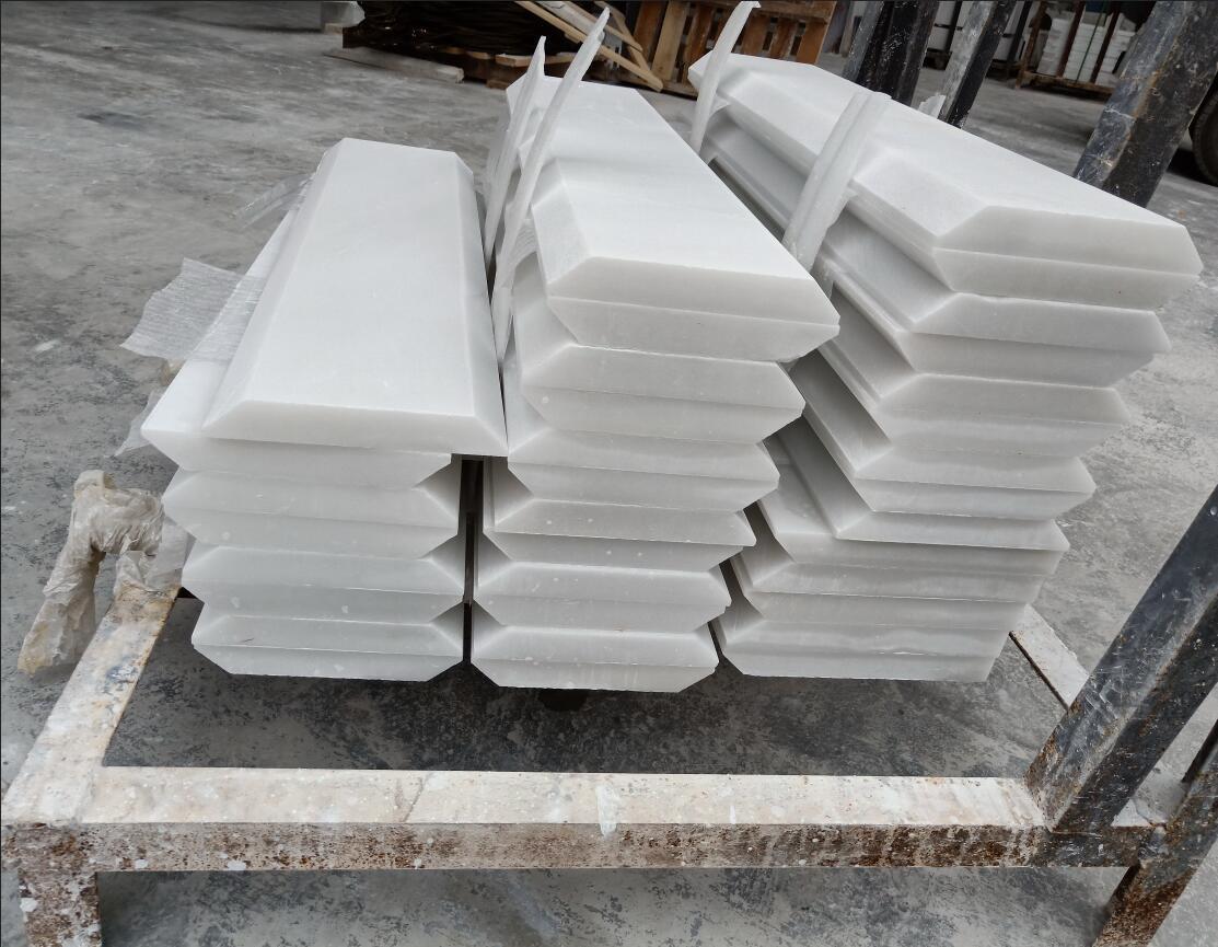 四川汉白玉板材加工