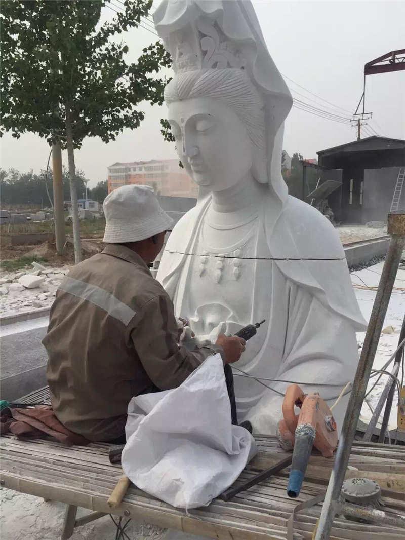 贵州汉白玉雕刻