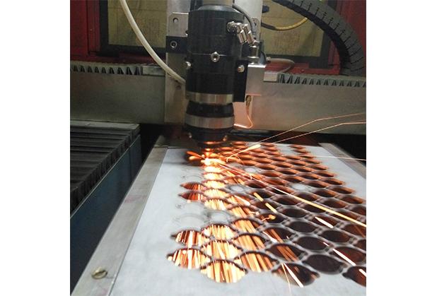 成都激光切割加工厂