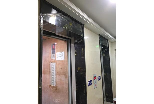 为什么成都不锈钢电梯门套会出现色差问题?