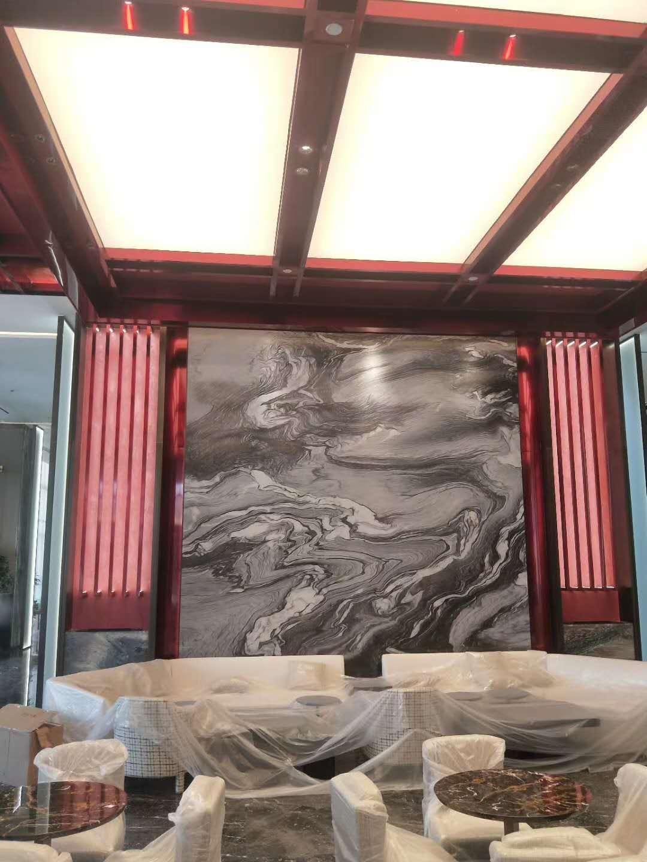 贵州毕节红星美凯龙展厅