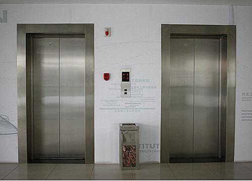 浅谈成都不锈钢电梯门套的施工工艺