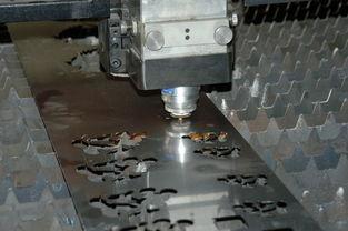 成都钣金加工厂家在选用的材料上有什么讲究