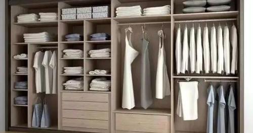 整体衣柜选购方法知多少,全在衣柜ballbet贝博官网下载厂家企业网