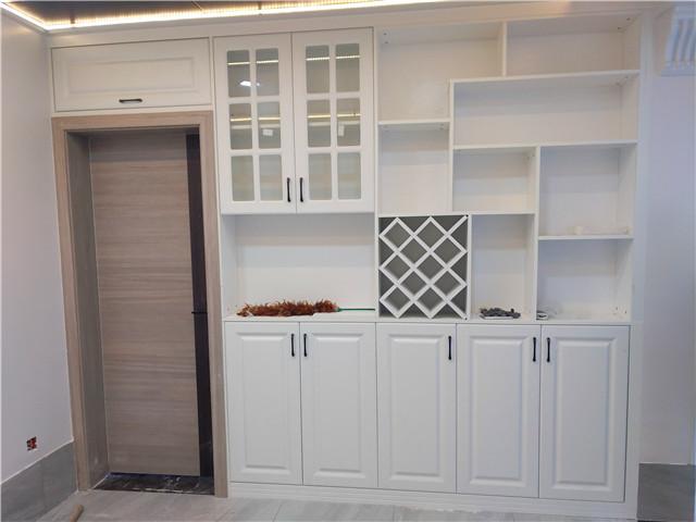一进门全是鞋!是时候设计个广元鞋柜定制,让鞋子有个整洁干净的家