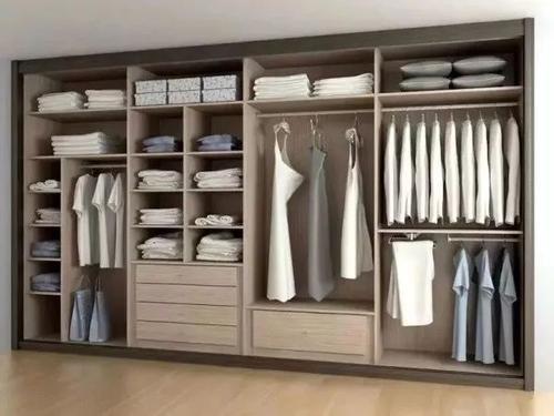 房子装修,卧室衣柜定制注意三大要点,广元衣柜定制厂家告诉你