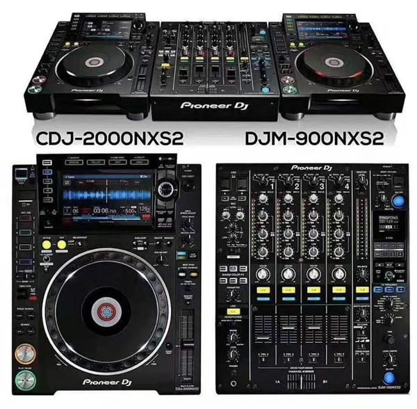 CDJ—2000NXS2 酒吧专用调音台 贵州酒吧音响灯光系统专用