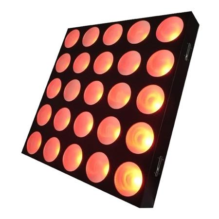 黄金矩阵LED三合一灯 贵阳专业音响厂家用灯
