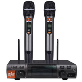 K2话筒 贵州舞台专用手持话筒 贵阳会议广播系统用