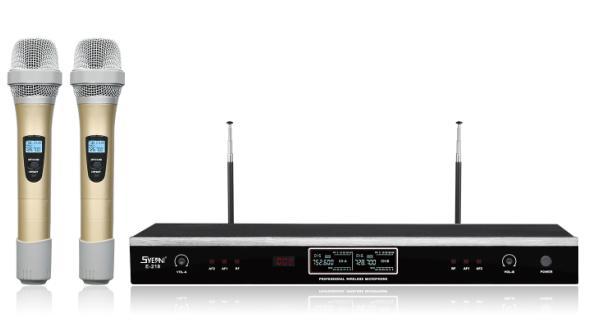 E-210专业麦克风  固定频点手持系列 贵阳专业音响厂家