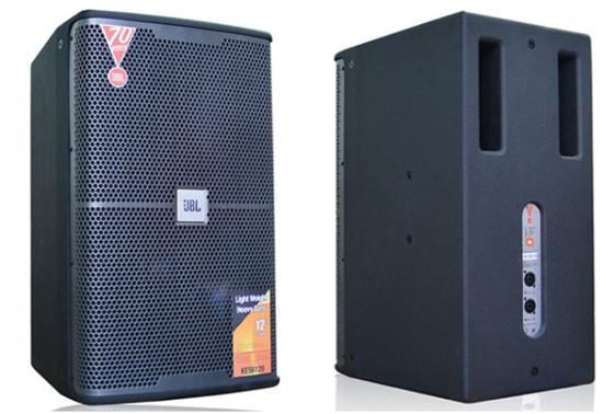 酒吧及户外舞台搭建 全场扩声扬声器 JBL/KES6212