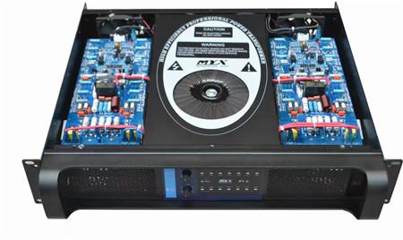 超低频扬声器功放 Musicbest  XLSY10 酒吧音响集成系统配套设备