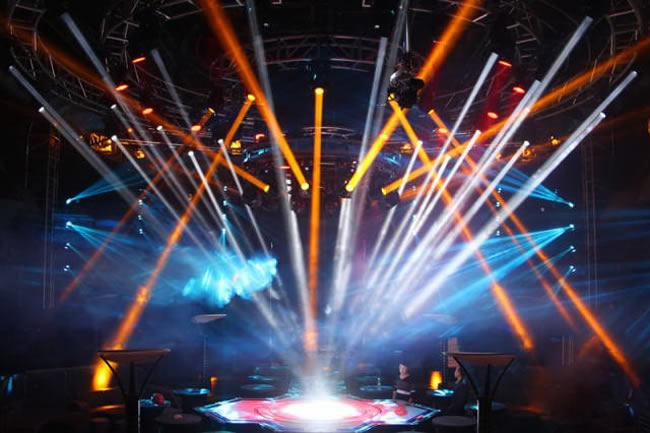 酒吧功能分区 光设计和注意事项有哪些?