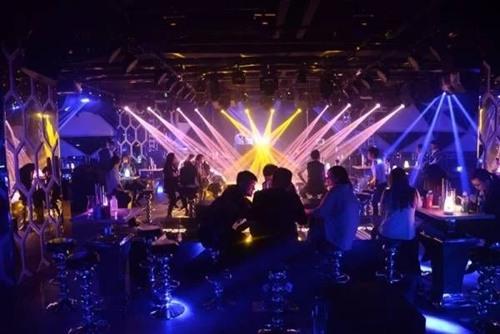 贵州酒吧音响灯光系统