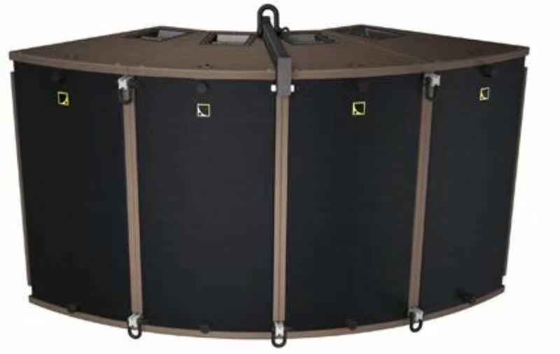 音乐酒吧音响设备怎么配置会有更好的音质效果