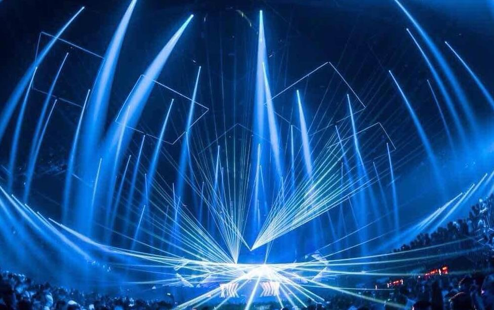 舞台灯光设计的几个要点