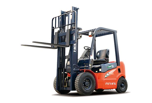 四川合力叉车-G2系列 2-3.5吨内燃平衡重式叉车