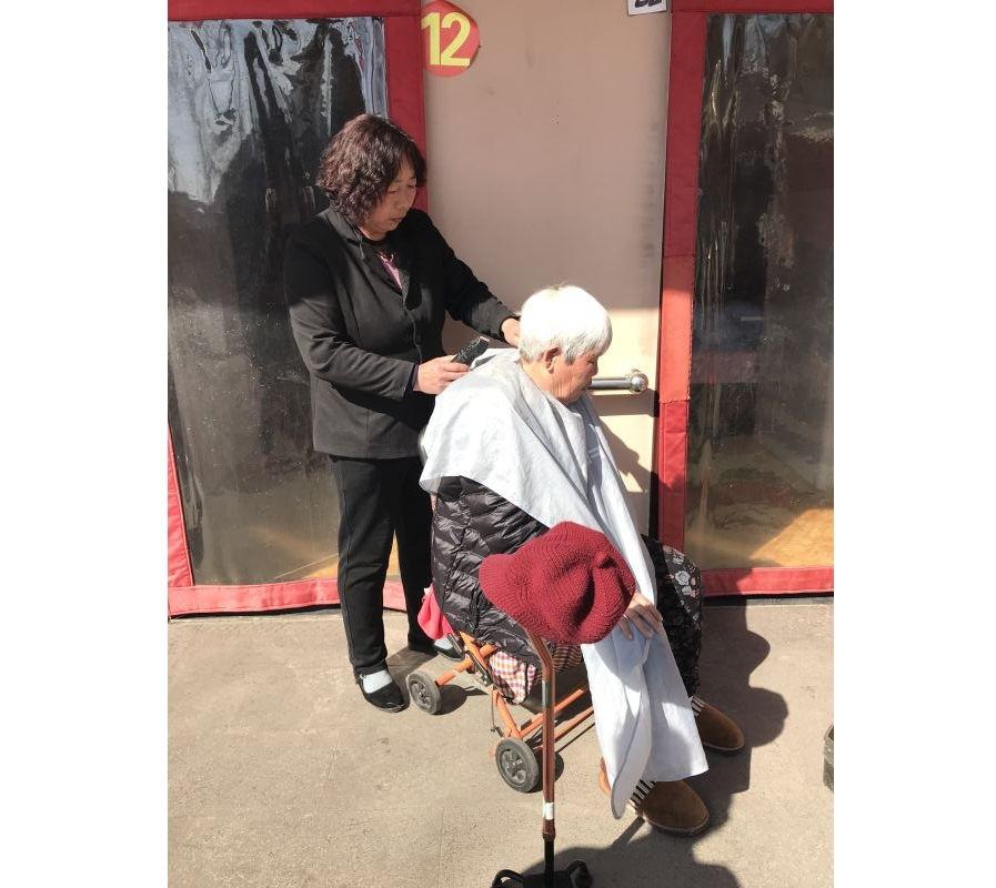 新乡五福养老院社区养老方式