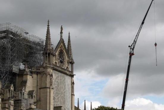 新乡养老院为您分享巴黎圣母院现状如何