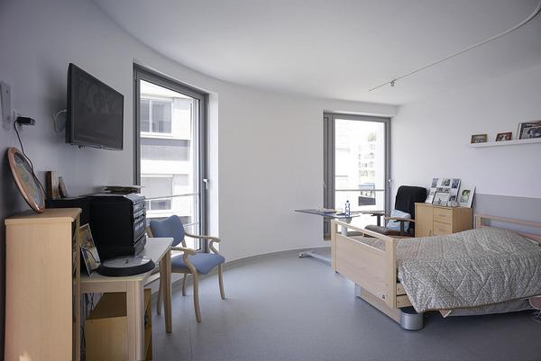 选择养老院除了内部环境我们还应该有哪些标准呢?
