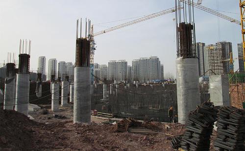 止水钢板厂家博茂建材工程案例