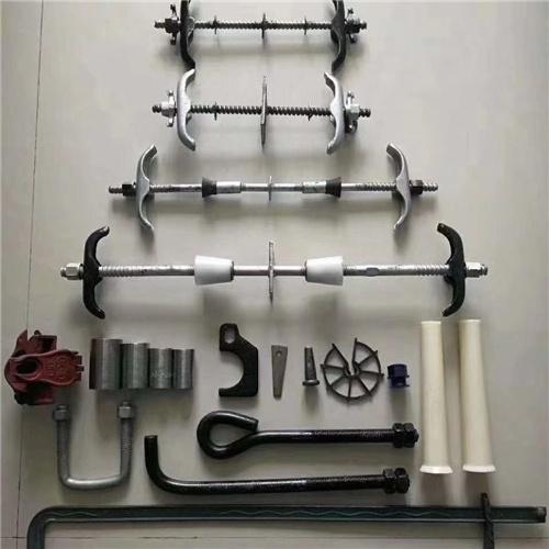 常用的几种止水螺杆各自的特点原来是这样的,哪种更好一些也显而易见