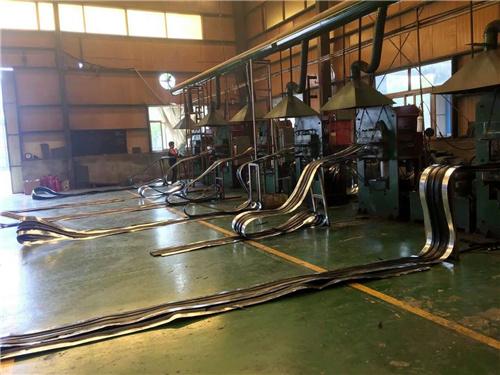 橡胶止水带施工安装以及接口的连接方法,这些知识你要知道