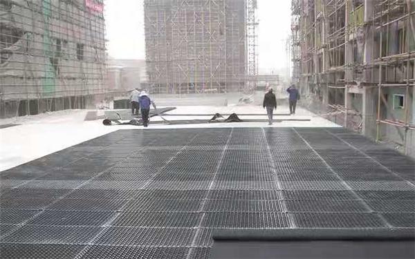 河南排水板