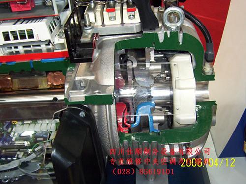 專業維修磁懸浮壓縮機