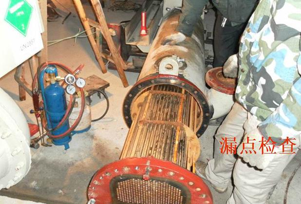 四川冷水機維修保養