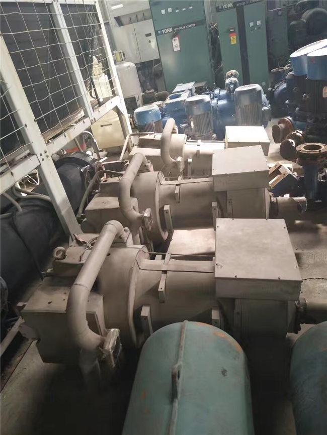 二手麥克維爾壓縮機