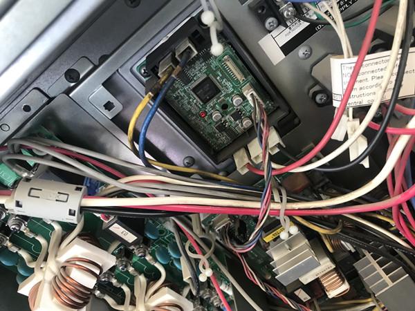 7.4电控主板