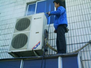 成都中央空调维修