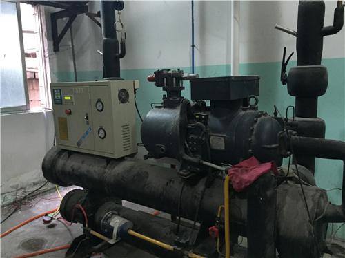 五洲冷水机维修保养