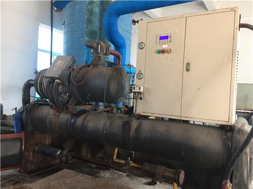 成都冷水机维修保养