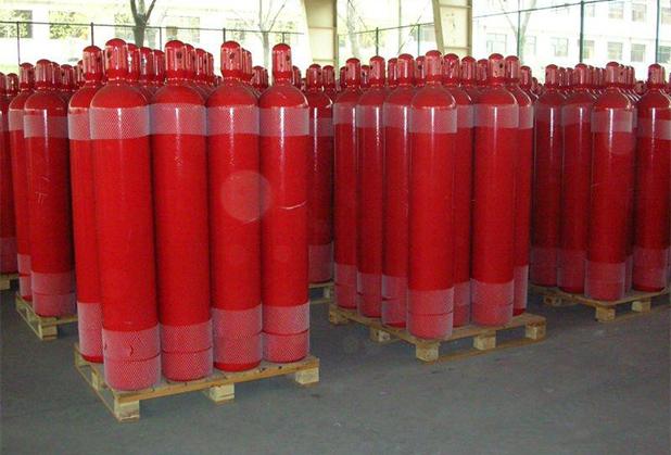 四川乙硼烷电子气体