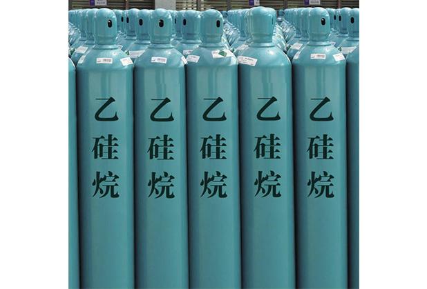 成都乙硅烷电子气体