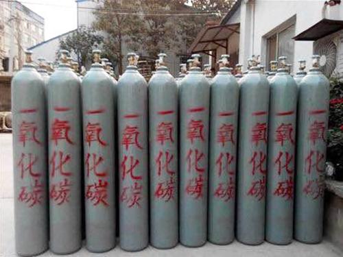 成都工业气体销售成功案例