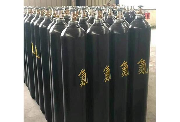 成都高纯气体销售-氮气