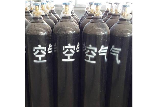 成都工业气体公司-空气