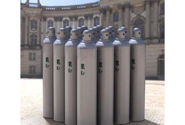 四川高纯气体-氪气