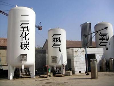 成都高纯氨储罐运行中的潜在危险怎么预防?