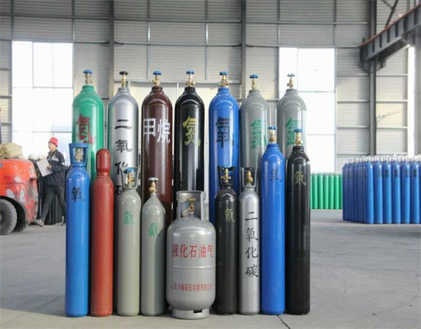 跟着旭缘了解成都工业气体是什么?