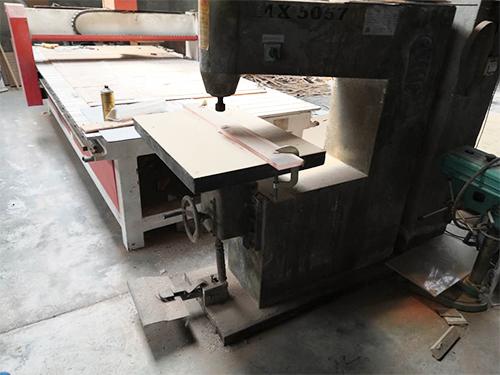 成都亚克力灯槽灯条制作厂家生产设备