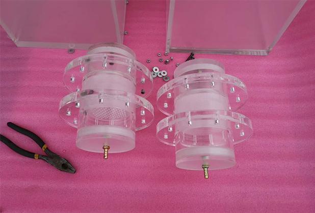成都有机玻璃制品定制