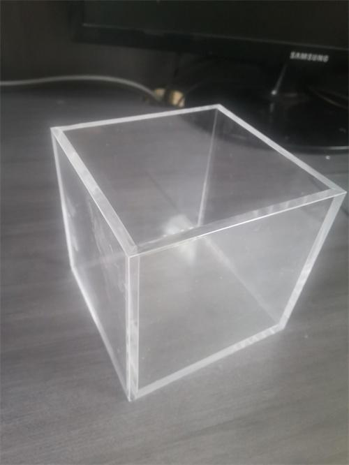 亚克力制品盒子