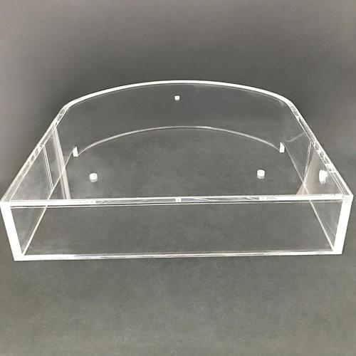 如何保持成都有机玻璃展示架原有的光泽度?