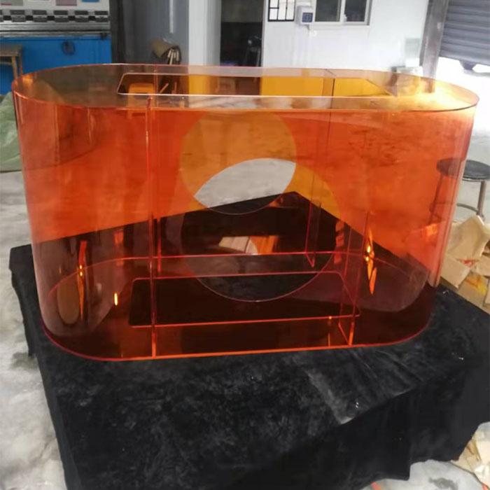 彩色异性机器外壳罩子